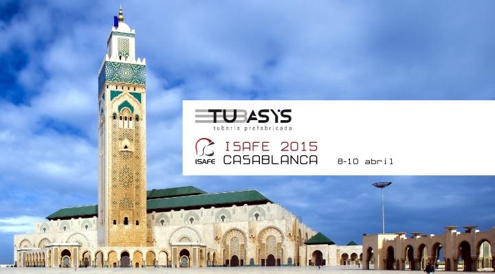 ISAFE 2015